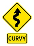 Curve Warning