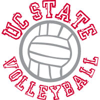 UC State Volleyball