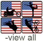 American Silhouettes