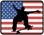 American Skateboarding