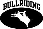 Bullriding (BLACK circle)
