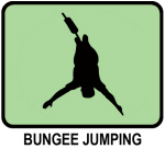 Bungee Jumping (GREEN)
