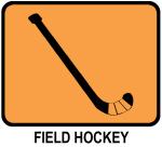 Field Hockey (orange)