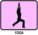 Yoga (pink)