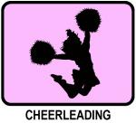 Cheerleading (pink)