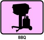 BBQ (pink)