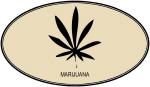Marijuana (euro-brown)