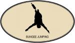 Bungee Jumping (euro-brown)