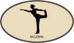 Ballerina (euro-brown)