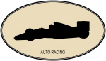 Auto Racing (euro-brown)