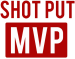 Shot  Put MVP