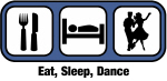 Eat, Sleep, Dancers