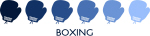 Boxing  (blue variation)