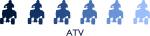 ATV (blue variation)