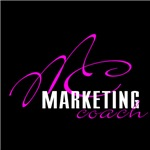 Marketing Coach Pink
