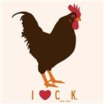 I love C__k