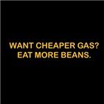 Cheaper Gas?