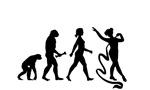 Ribbon Dancer Evolution