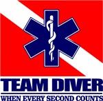 Team Diver
