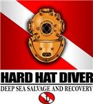 Hard Hat Diver