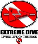 Extreme Dive (Line Marker)