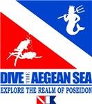 Dive The Aegean Sea