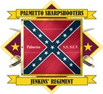 Palmetto Sharpshooters