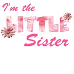 I'm the little sister daisy