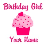 Birthday Girl Personalized