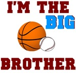 Big brother sport