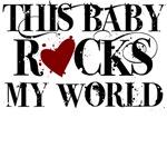 Baby Rocks