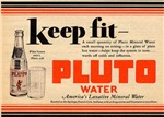 Pluto Water