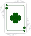 Ace of Clover