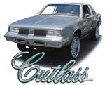 Olds Cutlass