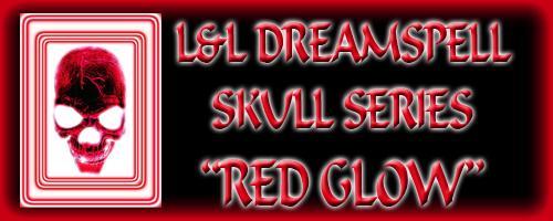Skulls etc. - Evil Red Skull