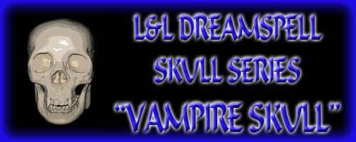Skulls etc. - Vampire Skull