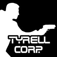 TYRELL CORPORATION - BLADE RUNNER - SHOP