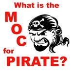 Pirate MOC