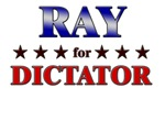 RAY for dictator