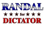 RANDAL for dictator