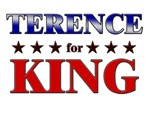 TERENCE for king