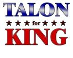 TALON for king