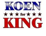 KOEN for king