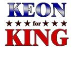 KEON for king