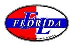 Florida USA Oval