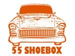 55 SHOEBOX