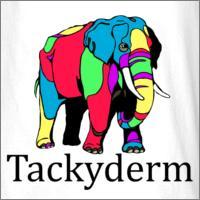 Tackyderm