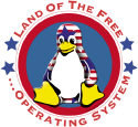 Land of the Free OS: Linux