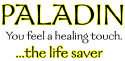 Paladin: Healing Touch