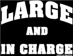 Large and In Charge